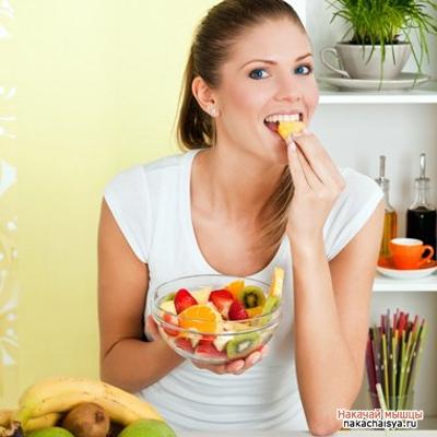 Почему фрукты не подходят для похудения?