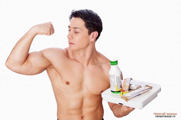 Аминокислоты в протеиновом питании