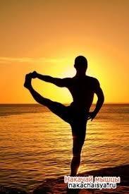 Йога и бодибилдинг