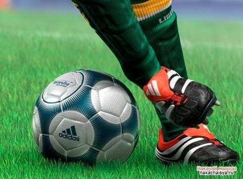 Футбол и бодибилдинг