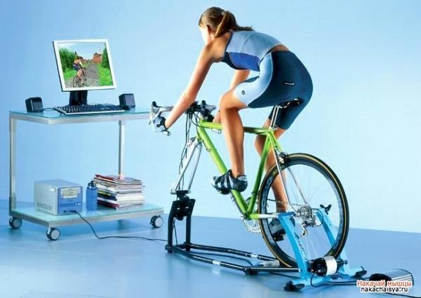 Основное о велотренажерах